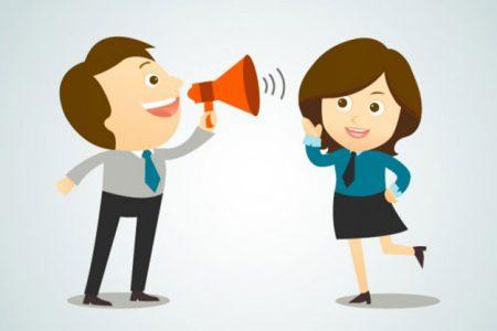 ΒΑΣΙΚΕΣ ΑΡΧΕΣ Διεκδικητικής συμπεριφοράς & αποτελεσματικής επικοινωνίας