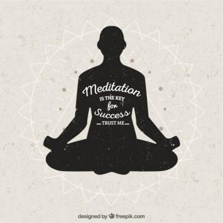 Mindfulness / Vipasana – Meditation Practice
