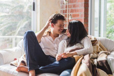 Θεραπεύοντας τη σχέση που έχει ραγίσει