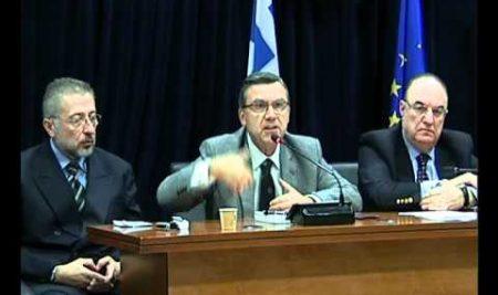 Ο πρόεδρος του Ελληνοαμερικανικού Επιμελητηρίου Γιάννου Γραμματίδη