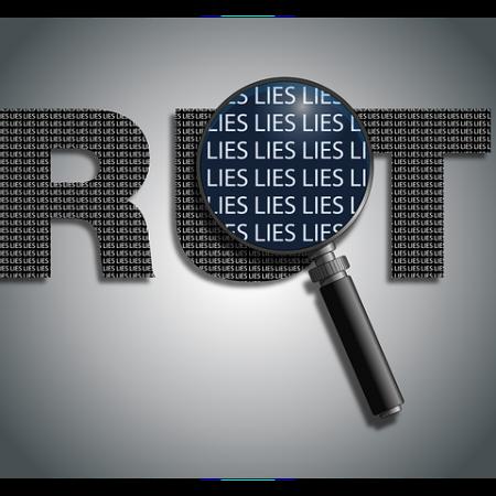 Ανιχνεύοντας το ψέμα