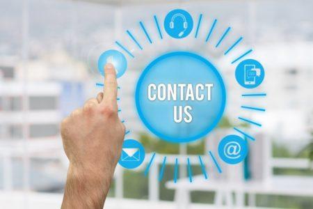 Εξυπηρέτηση Πελάτών & Επικοινωνία