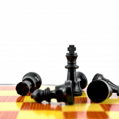 Στρατηγική Επαγγελματικής Επιτυχίας