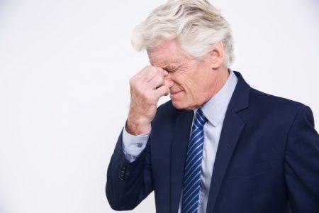 Αντιμετωπίζοντας την Κατάθλιψη σε περιόδους κρίσης