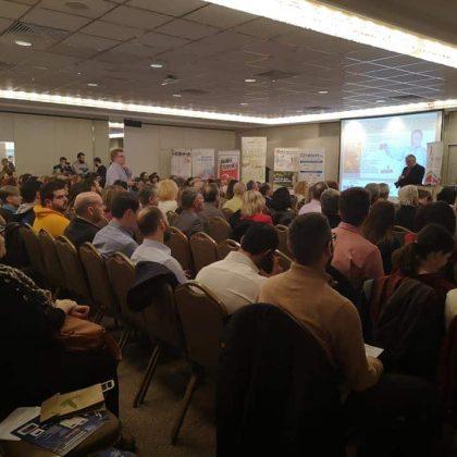 Δυο εκδηλώσεις στο Κάραβελ : Απολογισμός